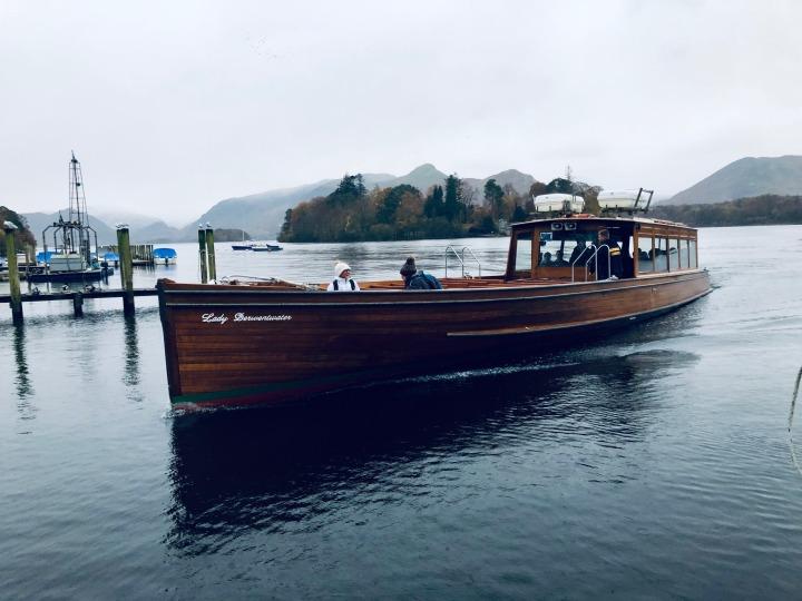 Lake District, čím je slavný?/ navštívil nás cestovatel, aneb prvníroadtrip