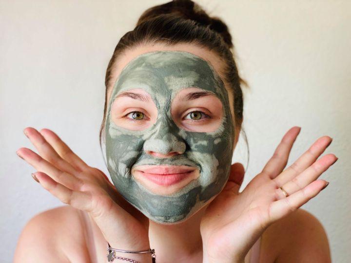 Moje bahenní maska | proč jsem si vybrala značkuEPOCH?