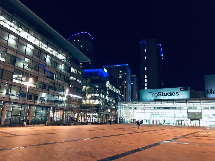 Průvodce Manchesterem | To musíšvidět!