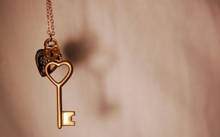 Klíč k životu | Zákonpřitažlivosti